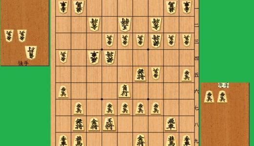 第67回NHK杯 1回戦第3局 解説記 ~中盤編~