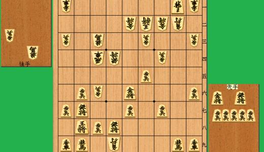 第67回NHK杯 1回戦第4局 解説記 ~終盤編~