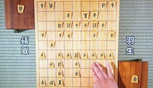 ~勇敢な踏み込み~ 第68回NHK杯解説記 羽生善治竜王VS高野智史四段