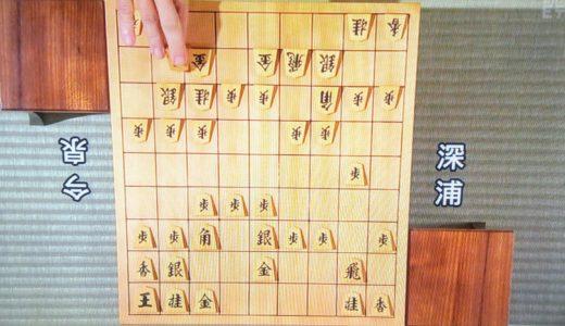 ~居飛穴なんて怖くない!~ 第68回NHK杯解説記 深浦康市九段VS今泉健司四段