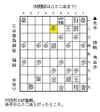(2018.12.6)の問題図