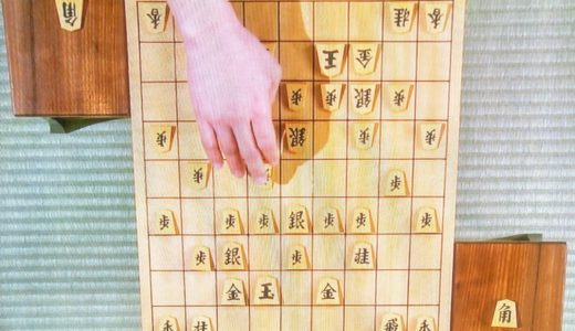 第69回NHK杯 長谷部浩平四段VS屋敷伸之九段戦の解説記