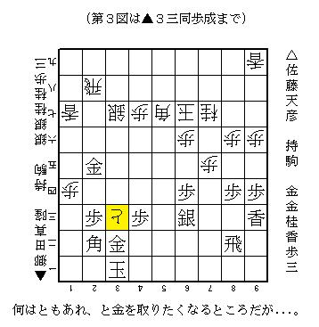 妙手 △5六金
