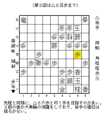 妙手 鈴木大介
